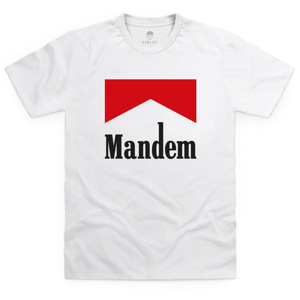 Mandem (White & Black)