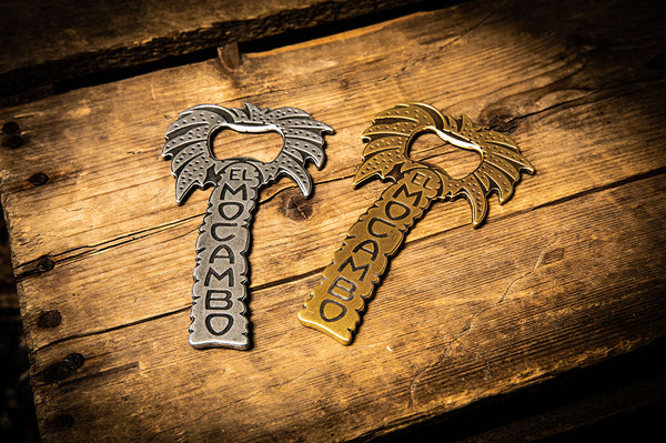 El Mocambo Bottle Opener (2-Pack)