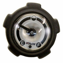 "Polaris Snowmobile Gas Cap With Gauge -13.5"" Gauge- Indy XC Classic Trail XLT"
