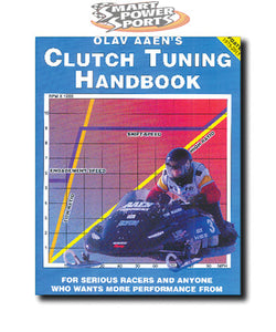 Aaen's Clutch Tuning Handbook (New 2015)