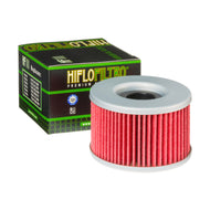 HiFlo HF111 Oil Filters - Multi Pack