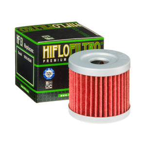 HiFlo HF131 Oil Filters - 3 Pack