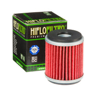 HiFlo HF141 Oil Filters - Multi Pack