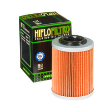HiFlo HF152 Oil Filters - Multi Pack