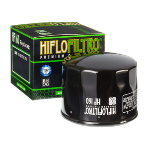 HiFlo HF160 Oil Filters - Multi Pack