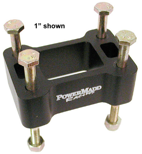 PowerMadd Non-Pivot Riser Blocks