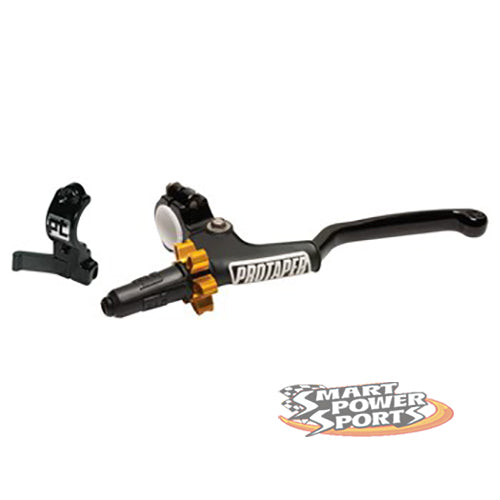 Pro Taper Profile Clutch Perch & Lever Assembly