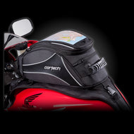 Cortech Super 2.0 Luggage - 12L Tank Bag - Magnetic Mount -