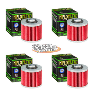 HiFlo HF145 Oil Filters - Multi Pack