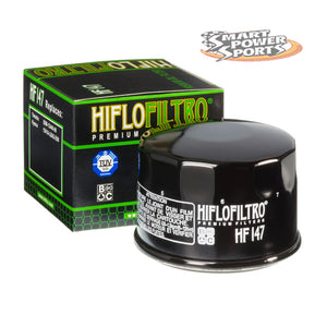 HiFlo HF147 Oil Filters - Multi Pack