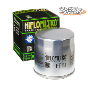 HiFlo HF163 Oil Filters - Multi Pack