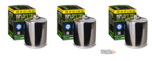 HiFlo HF170 Oil Filters - Multi Pack - Chrome and Racing Chrome