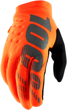 2019 FOX Racing Dirt Paw Gloves - Solid Colors