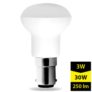 LED-Light-Bulb-Energy-Efficient-B15-Bayonet-Quasar-LED