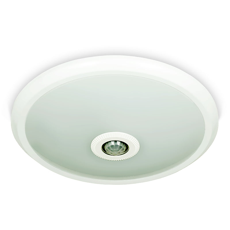 Led Automatic Ceiling Light With Motion Detector Sensor