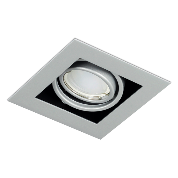 Recessed Downlight Fitting in Sets of 10 OH41