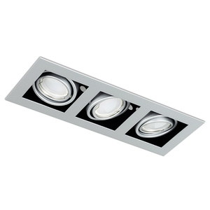 Recessed Downlight Fitting in Set of 10 OH43