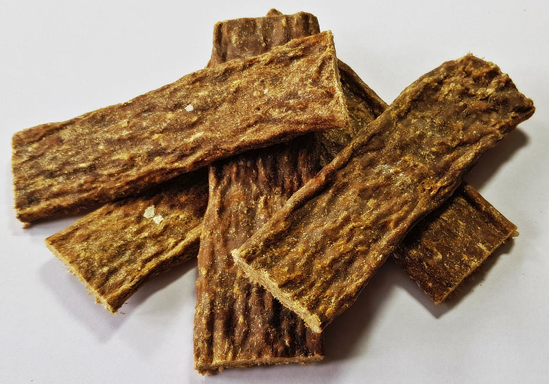 100% goat sticks - natural dog treats 2