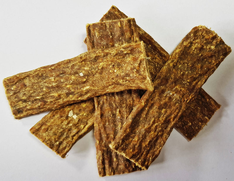 100% goat sticks - natural dog treats 4