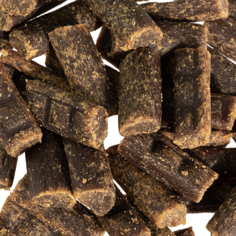 Pure Venison Nibbles Puppy Training Treats from 8 Weeks