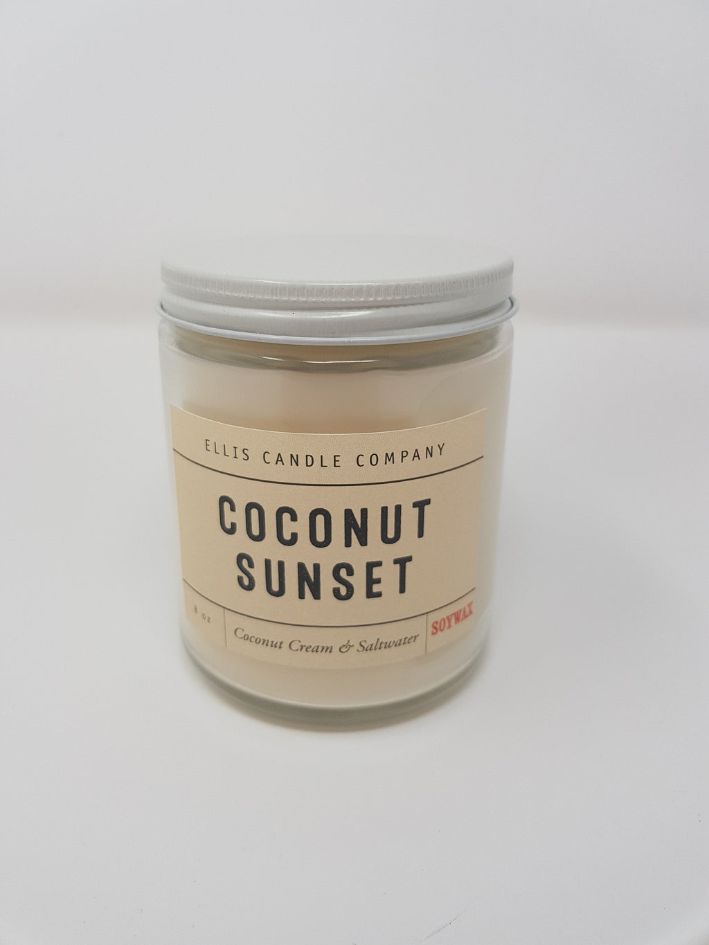 Coconut Sunset