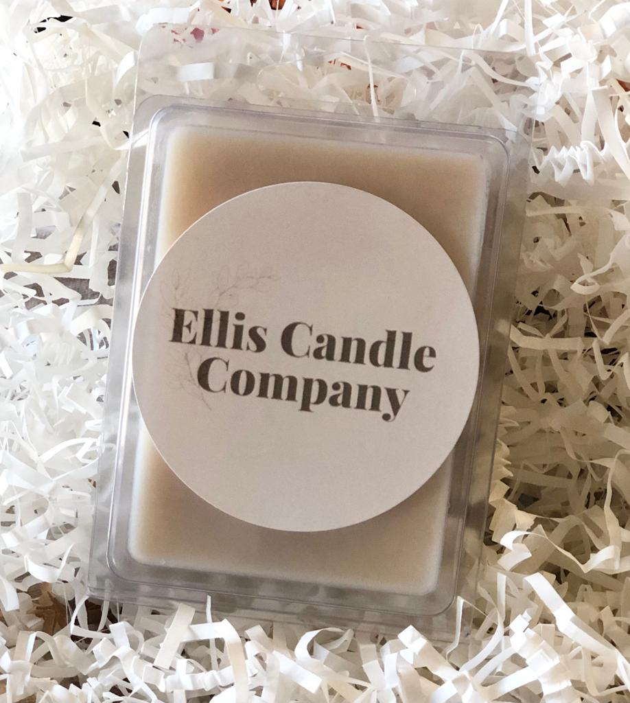 Vanilla Coffee Cake Wax Melts