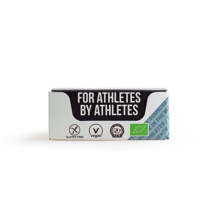 ecoterra SPORT Pre Workout Bar | vegan | glutenfrei | 40 g