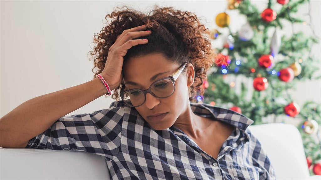 Tips to Manage Holiday Stress During COVID-19