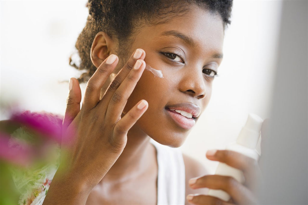 Tips for Restoring Your Skin