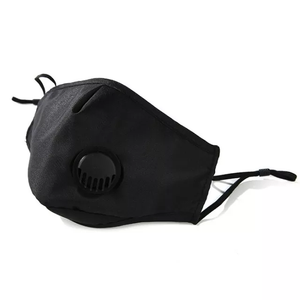 Respirator Mask with Filter (Choose Your Color)