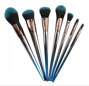 AMMA JO 7 Pc Brush Set