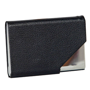 Textured Card Holder
