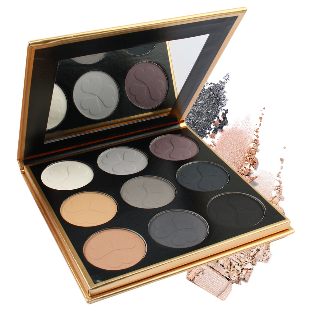 Signature Smokey Eyeshadow Palette