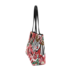 Holiday Cheer 2018 Tote Bag/Large