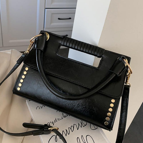 The Dalia Bag - Black