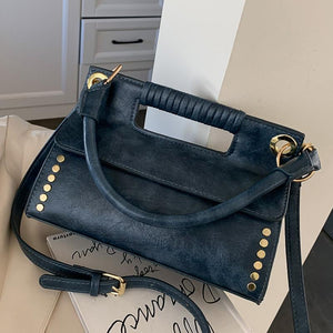 The Dalia Bag - Blue