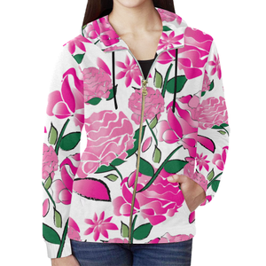 Open image in slideshow, AMMA JO Sport Peony Jacket