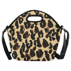 AMMA JO CHEETAH Lunch Bag
