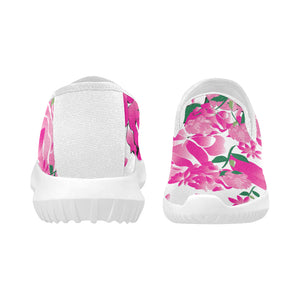 Pre-Order - AMMA JO Sport Peony Slip On Walking Shoes