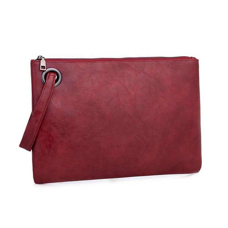 Fall 2020 Madison Clutch Pouch