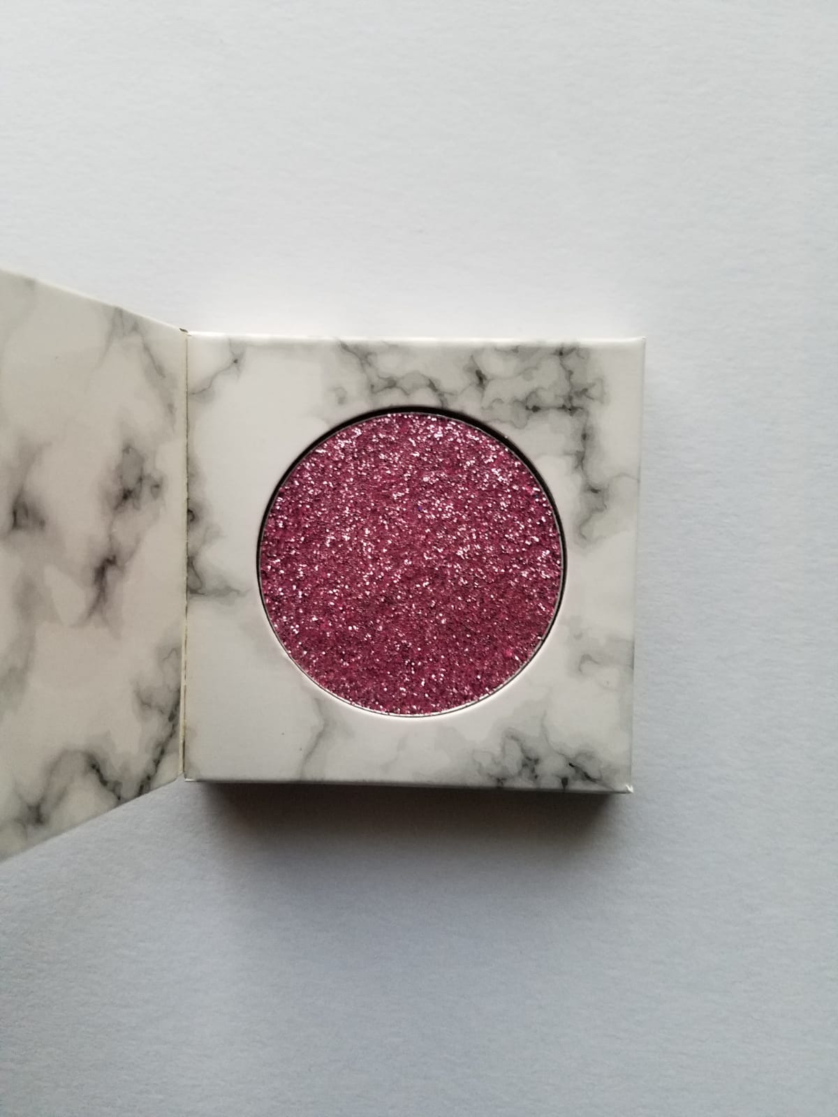 Lilac Glitter Single Eyeshadow