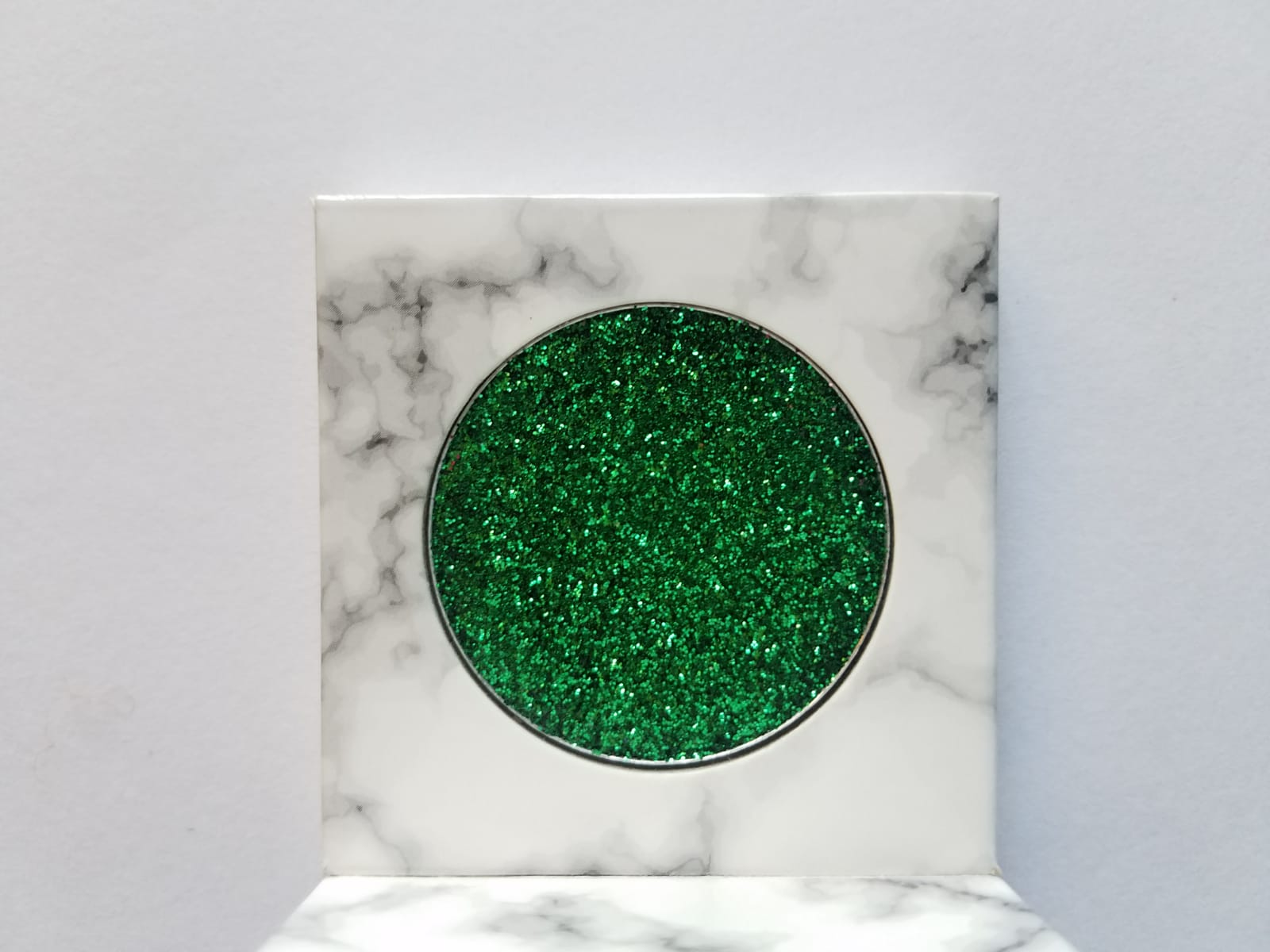 Green Envy Glitter Single Eyeshadow