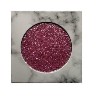 Rose Mauve Glitter Single Eyeshadow