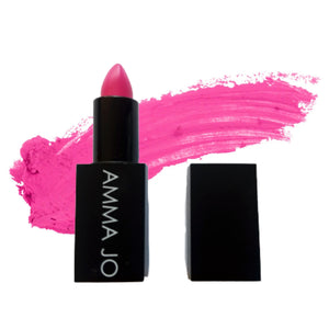 "Velvet Rich ""Steal the Show"" AMMA JO Lipstick"