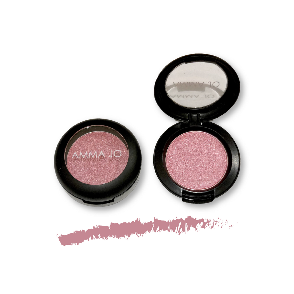 Party Pink Single Eyeshadow