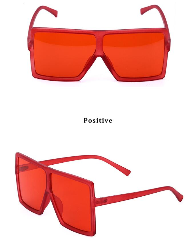 Rouge Star Sunglasses