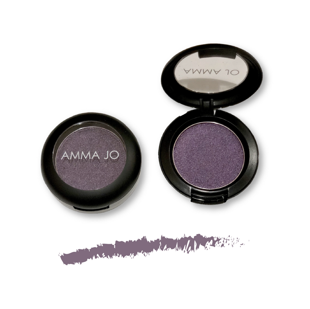 Vivacious Violet Single Eyeshadow