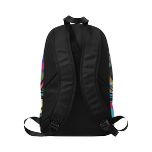 AMMA JO Wild Flower Backpack