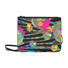 Wild Flower Crossbody