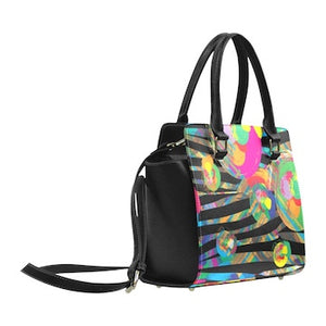 Wild Flower Signature Bag